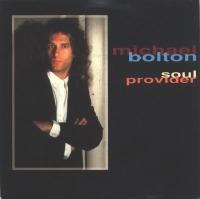 Michael Bolton - Soul Provider cover