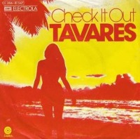 Tavares - Check It Out cover