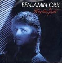 Benjamin Orr - Stay the Night cover
