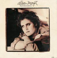 Alison Moyet - That Ole Devil Called Love cover