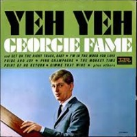 Georgie Fame & the Blue Flames - Yeh Yeh cover