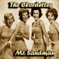 The Chordettes - Mr. Sandman cover