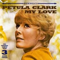 Petula Clark - My Love cover