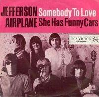 Jefferson Airplane - Somebody to Love Midi File  Jefferson Airpl...