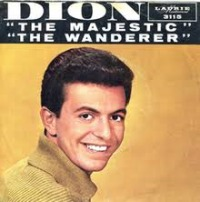Dion DiMucci - The Wanderer cover