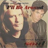 Hall & Oates - I'll Be Around cover