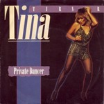 Tina Turner - Private Dancer cover