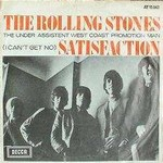 Rolling Stones - (I Can't Get No) Satisfaction cover