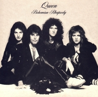 Queen - Bohemian Rhapsody cover