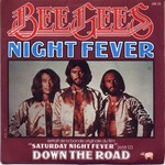 Bee Gees - Night Fever cover