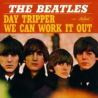 Beatles - Day Tripper cover