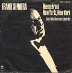 Frank Sinatra - New York New York theme cover