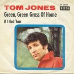 Tom Jones - Green Green Grass Of Home cover