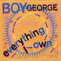 Boy George - Everything I Own cover