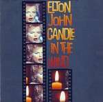 Elton John - Candle In The Wind cover