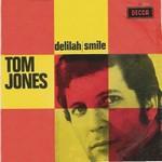 Tom Jones - Delilah cover