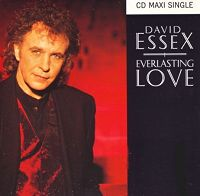 David Essex - Everlasting Love cover