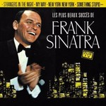 Frank Sinatra - The Lady Is A Tramp cover