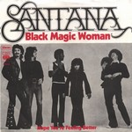 Santana - Black Magic Woman cover