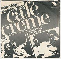 Cafe Creme - Beatles Disco Medley cover