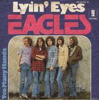 Eagles - Lyin' Eyes cover