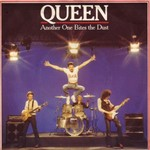 Queen - Another One Bites the Dust cover