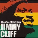Jimmy Cliff - I Can See Clearly Now cover