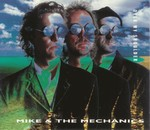Mike and the Mechanics - Over My Shoulder cover
