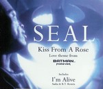 Seal - Kiss From A Rose cover