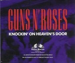 Guns 'N Roses - Knockin' On Heavens Door cover