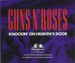 Guns 'N Roses - Knockin' On Heavens Door cover