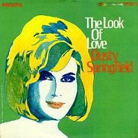 Dusty Springfield - The Look Of Love cover