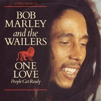 Bob Marley - One Love / People Get Ready cover