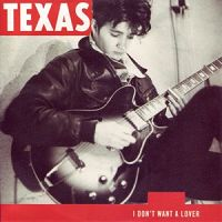 Texas - I Don't Want A Lover cover