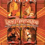 Christina Aguilera, Mya, Lil Kim & Pink - Lady Marmalade cover