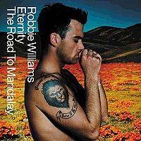 Robbie Williams - Eternity cover