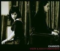 Ozzy & Kelly Osbourne - Changes cover