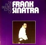 Frank Sinatra - Summer Wind cover