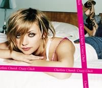 Charlotte Church - Crazy Chick cover