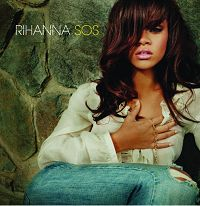 Rihanna - SOS (Rescue Me) cover