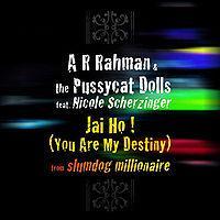 A R Rahman & Pussycat Dolls - Jai Ho cover