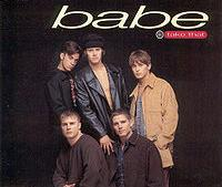 Take That - Babe cover