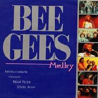 Bee Gees - Bee Gees Medley cover
