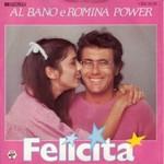Al Bano & Romina Power - Felicita cover