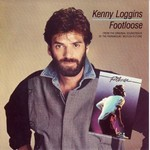 Kenny Loggins - Footloose (from film) cover