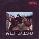 Nena - 99 Luftballons cover