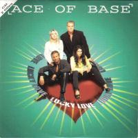 Ace of Base - Lucky Love cover
