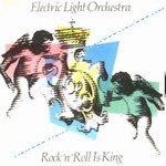 Electric Light Orchestra - Rock & Roll Is King cover