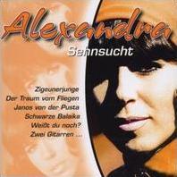 Alexandra - Sehnsucht Das Lied der Taiga cover