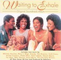 Whitney Houston - Exhale cover